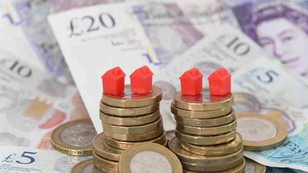 Home repossessions increase by almost a fifth
