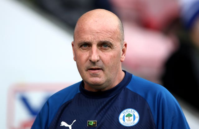Paul Cook has won promotion with Portsmouth and Wigan