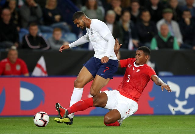 Ruben Loftus-Cheek did not make the most of his start