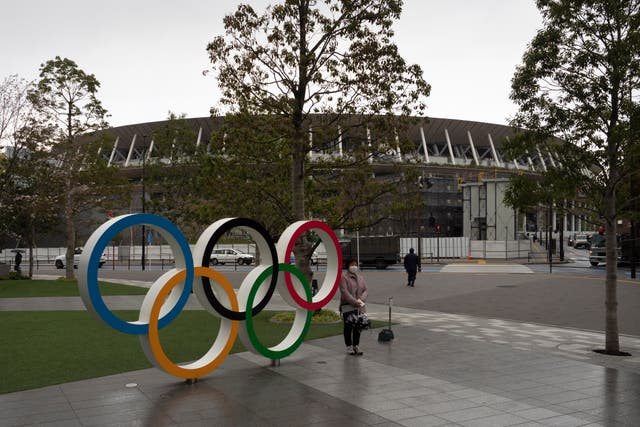 The Olympic venues will still be be used next summer