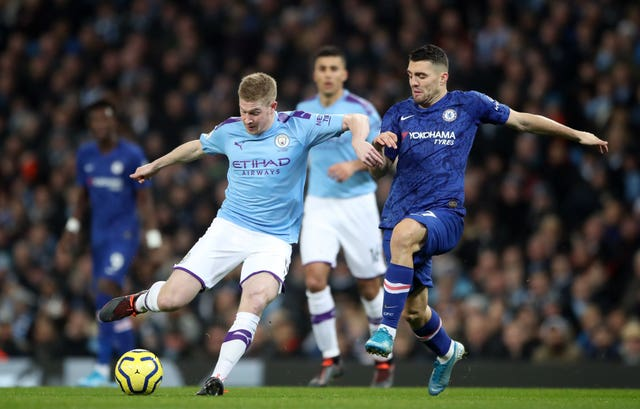 City cannot afford to drop points at Chelsea