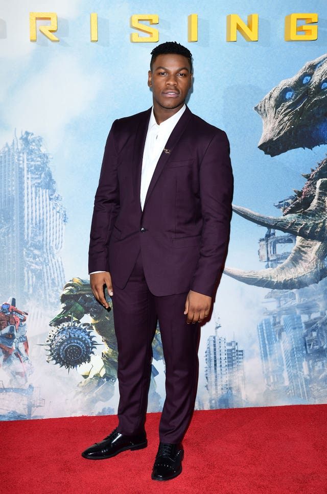 Pacific Rim Uprising Special Screening – London