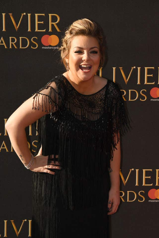 Sheridan Smith record deal