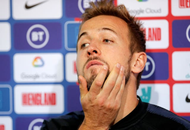 Kane reflects on the poor result in Prague during Sunday's press conference