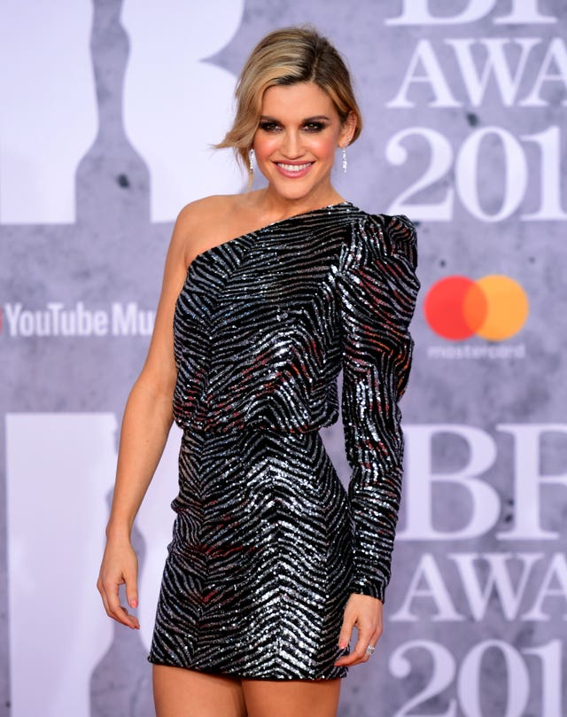 Ashley Roberts to make West End debut