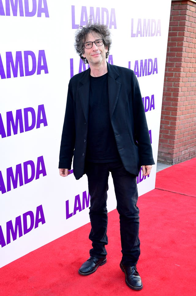 LAMDA gala opening – London