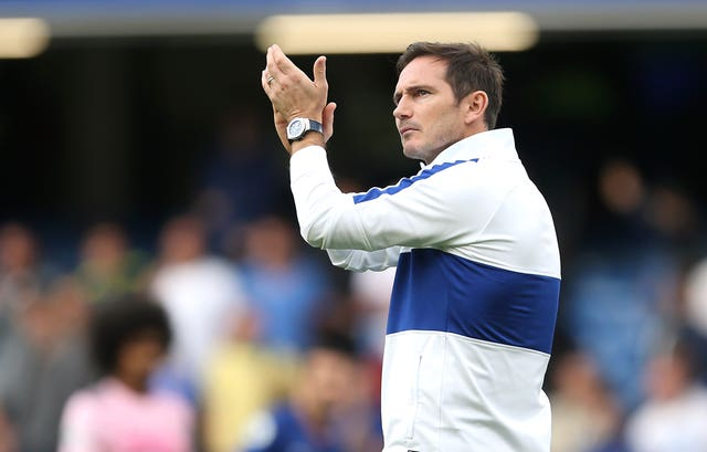 Chelsea's improving form should give manager Frank Lampard encouragement for the trip to Lille