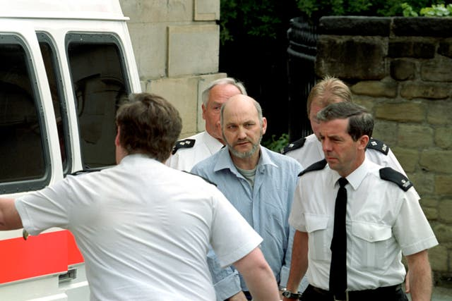 ROBERT BLACK INQUEST