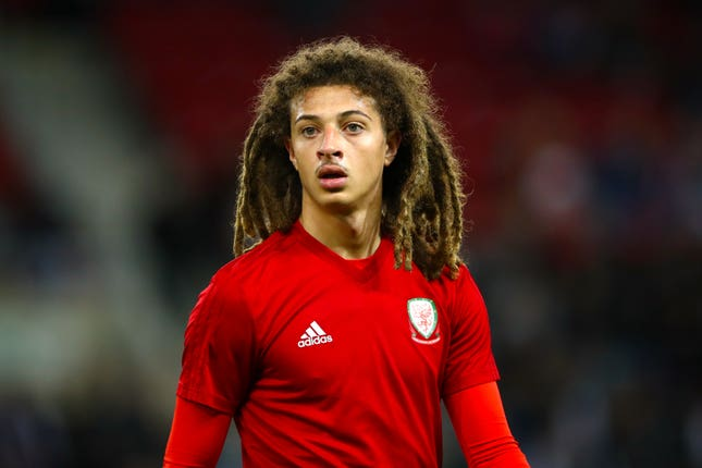 Ethan Ampadu is set to feature against Croatia