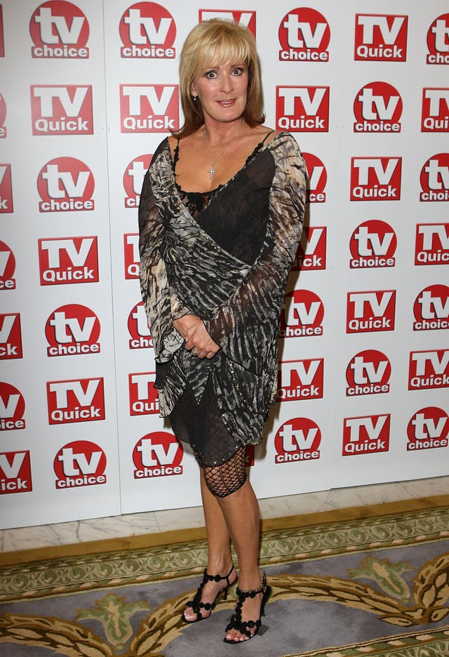 TV Quick and TV Choice Awards – Arrivals – London