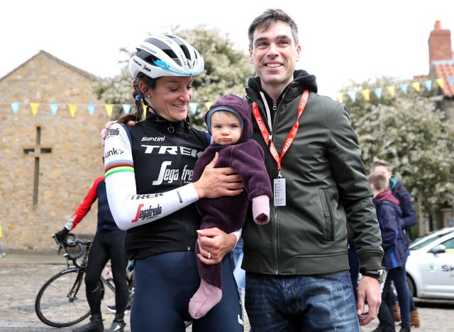 2019 Women's Tour de Yorkshire – Stage One – Barnsley to Bedale