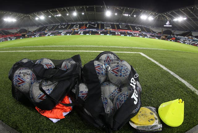 A meeting of Football League clubs is due to take place on Tuesday