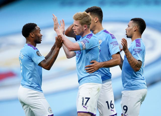 Guardiola wants to see City back at their best this week