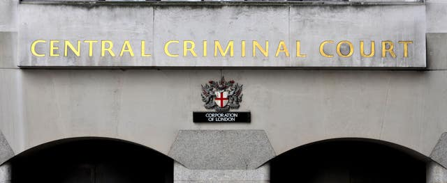 Central Criminal Court stock