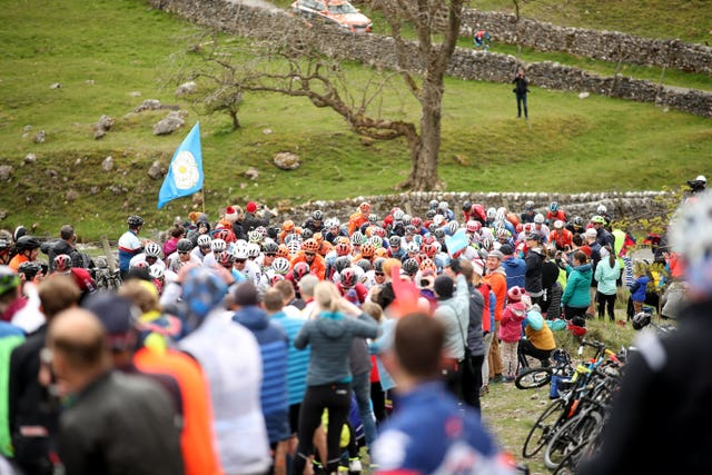 2019 Tour de Yorkshire – Stage Four – Halifax to Leeds