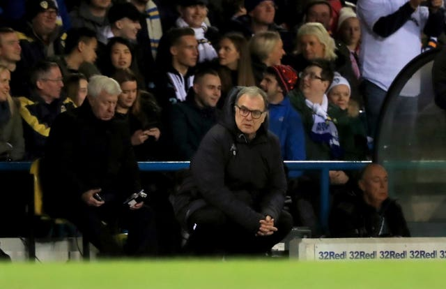 Leeds United manager Marcelo Bielsa admitted spying on Derby's training