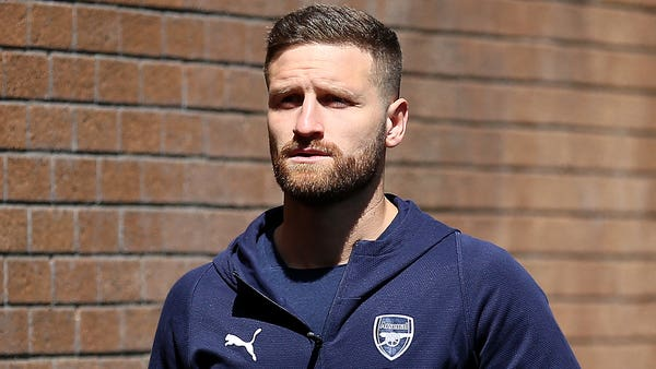 "Mustafi wants to ""write a positive chapter"" if he leaves Arsenal"