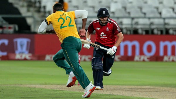 England-South Africa ODI series cleared to start on Sunday