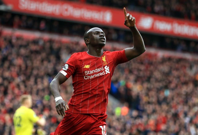 Sadio Mane scored the winner as Premier League champions elect Liverpool came from behind to beat Bournemouth and end a run of three defeats in four games