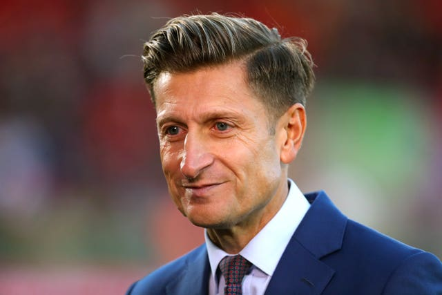 Palace chairman Steve Parish hopes clubs can come to a consensus at Monday's meeting
