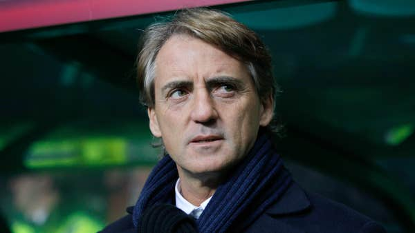 Roberto Mancini keen to blood Italy's young stars against Bosnia and Armenia